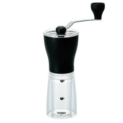 Hario Grinder Ceramic Slim Coffee Mill