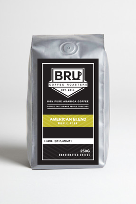 American Blend - 250g