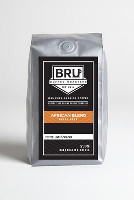 African Blend - 250g