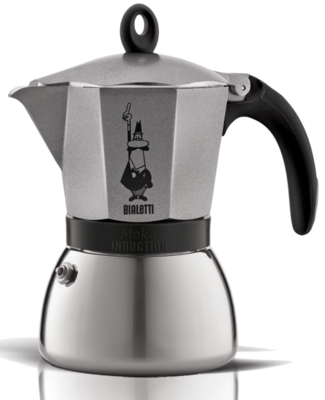 Bialetti Moka Induction