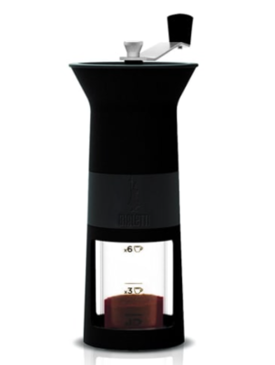 Bialetti Manual Hand Coffee Grinder