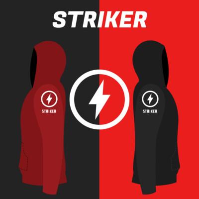 Striker Series Hoodie