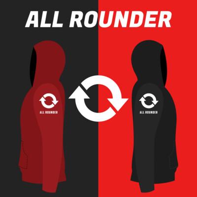 All Rounder Series Hoodie