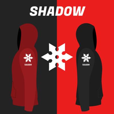 Shadow Series Hoodie