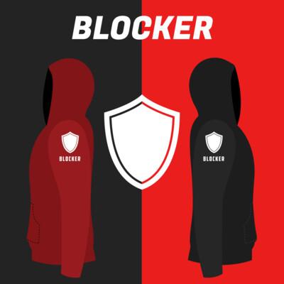Blocker Series Hoodie