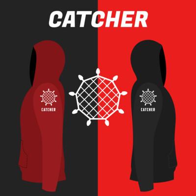 Catcher Series Hoodie