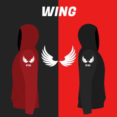 Wing Series Hoodie