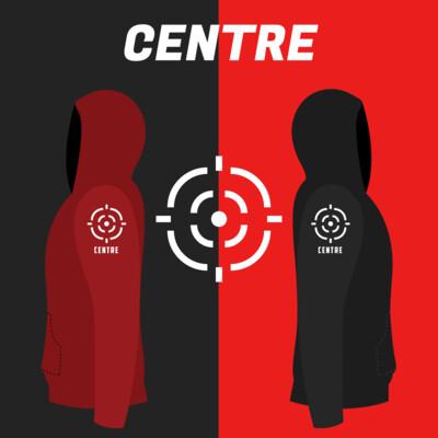 Centre Series Hoodie