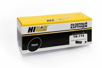 Картридж Hi-Black (HB-TK-170) для Kyocera FS-1320D/ 1370DN/ ECOSYS P2135D, 7,2K