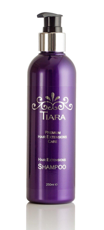 Tiara Hair Extension Shampoo (250ml)