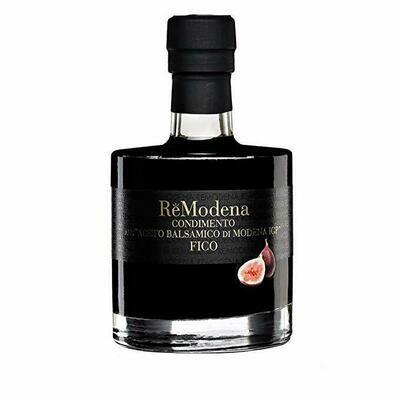 Condimento all' Aceto Balsamico di Modena IGP e FICO 250 ml