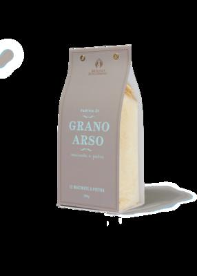 FARINA DI GRANO ARSO 0,500 kg