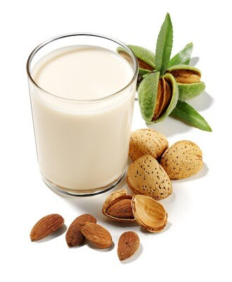 Bevanda di Latte di Mandorla 250 ml - Azienda Agricola Scarafile