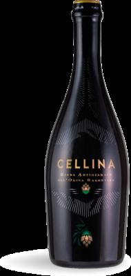 Birra Cellina da 0,75 l