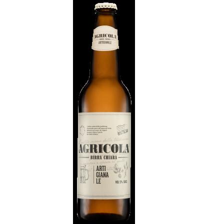 Birra Agricola da 0,33 l