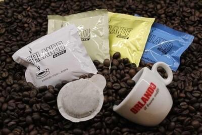 Caffè in Cialda 44 mm standard SE (150 pz)