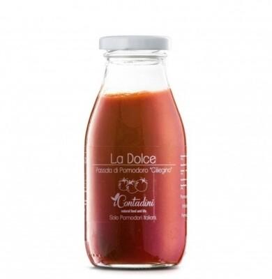 """""""La dolce""""Passata di Pomodoro ciliegino 250g"""
