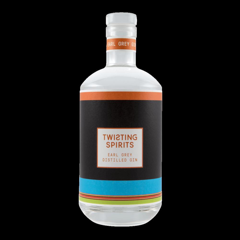 Earl Grey Distilled Gin 41.5% ABV 70cl