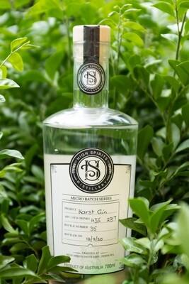 Karst Thai inspired Gin