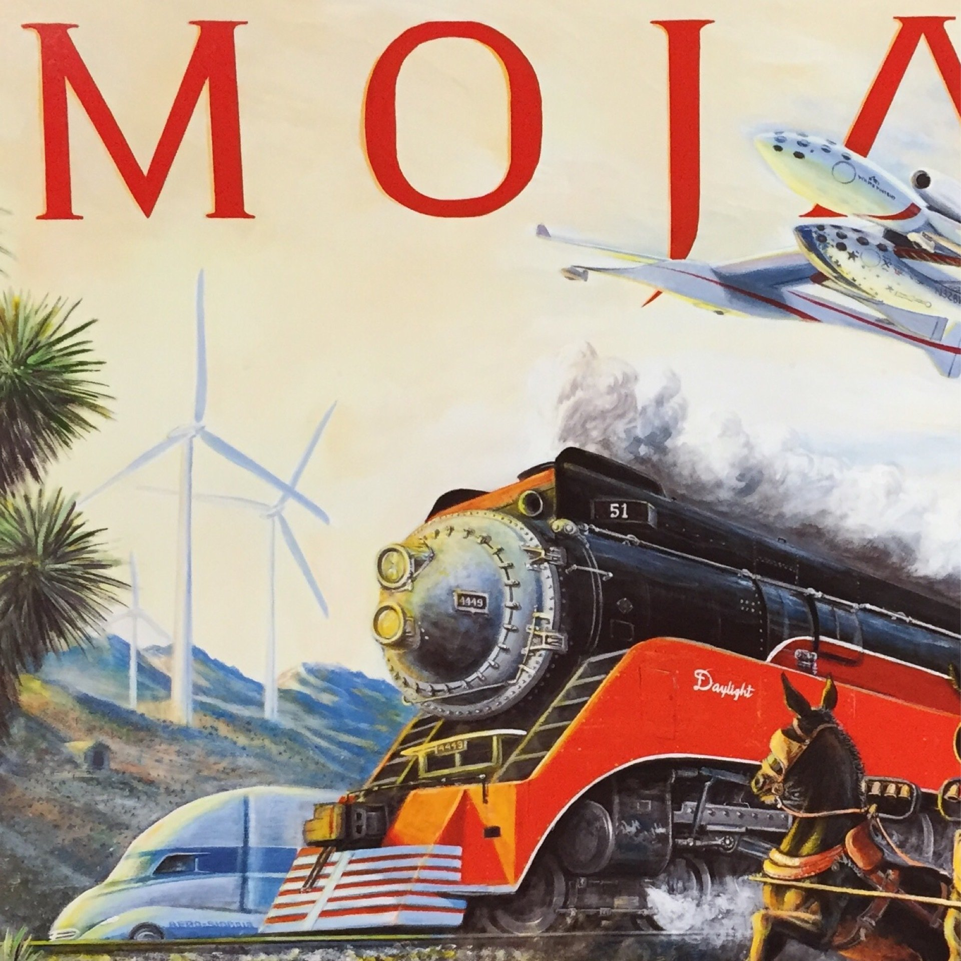 Mojave Mural Poster FB45840A-1A66-4031-897D-957DCEED4438