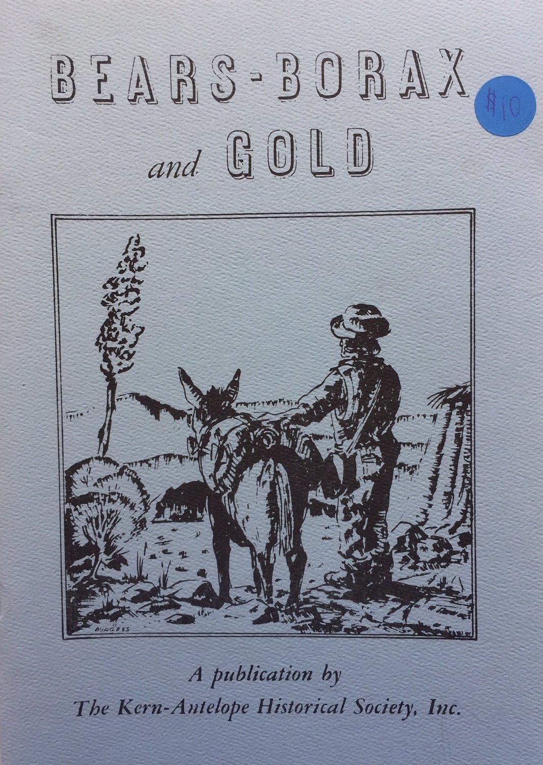 Bears-Borax and Gold 00003