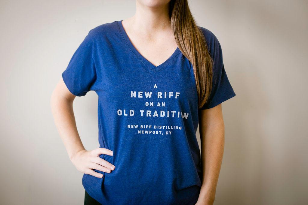 Shirt - Stack - Womens