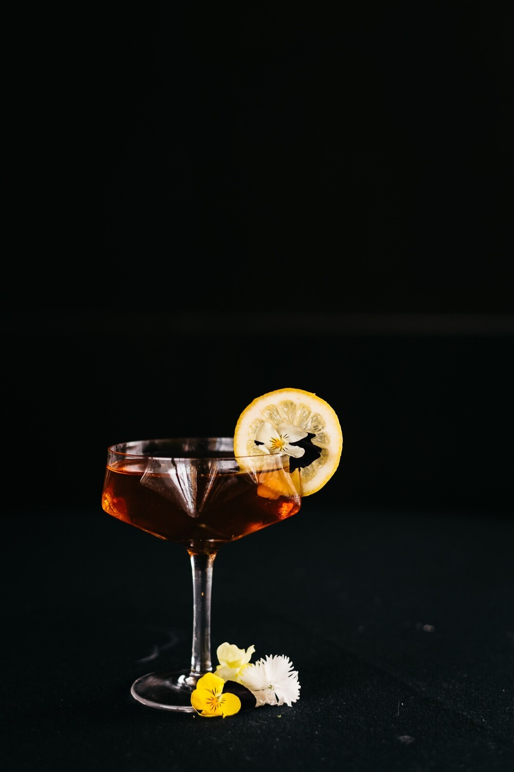 Carryout Cocktail - Hanky Panky