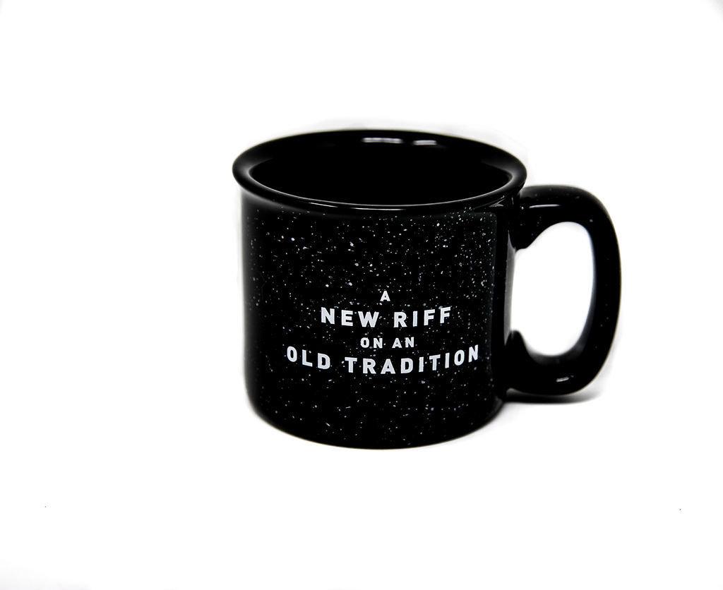 New Riff Coffee Mug - Stack