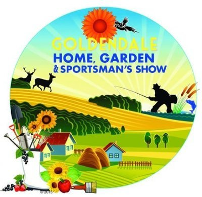 Home, Garden & Sportsman's Show Exhibit Space