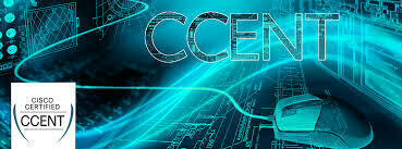 CISCO CCENT TRAINING 5-8 PM TUESDAYS and THURSDAYS (online), October 6th, 2020-April 1st, 2021 Instructor: Walt Wehr