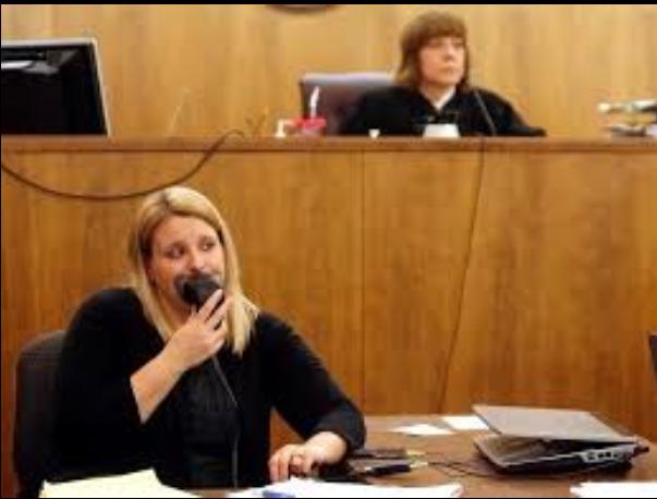 COURT REPORTER (VOICE) Wednesdays 6-9 PM starting September 8, 2021 for 50 weeks - Instructor: Miranda Cummings