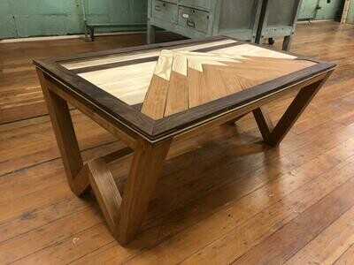 Advanced Woodworking Tuesdays and Thursdays May 25-June 10, 2021 6-9pm Instructor: Jay Hundley