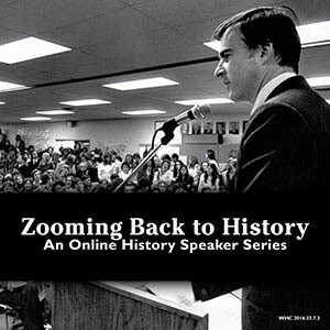 Zooming Back to History: The Series