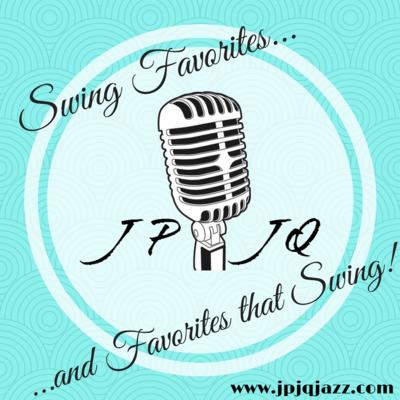 Swing Favorites Sticker