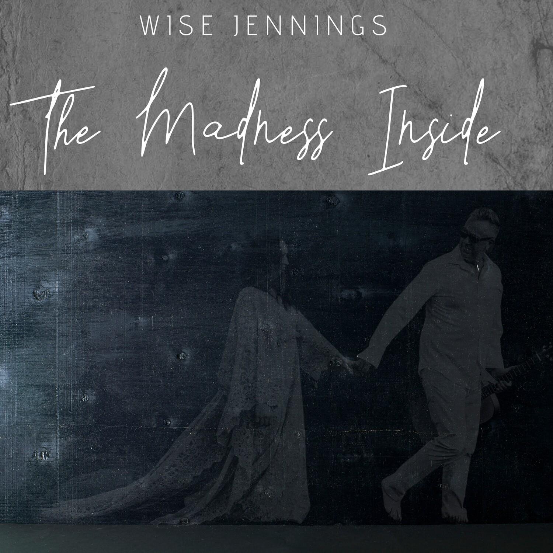 The Madness Inside, Ltd Edition Vinyl