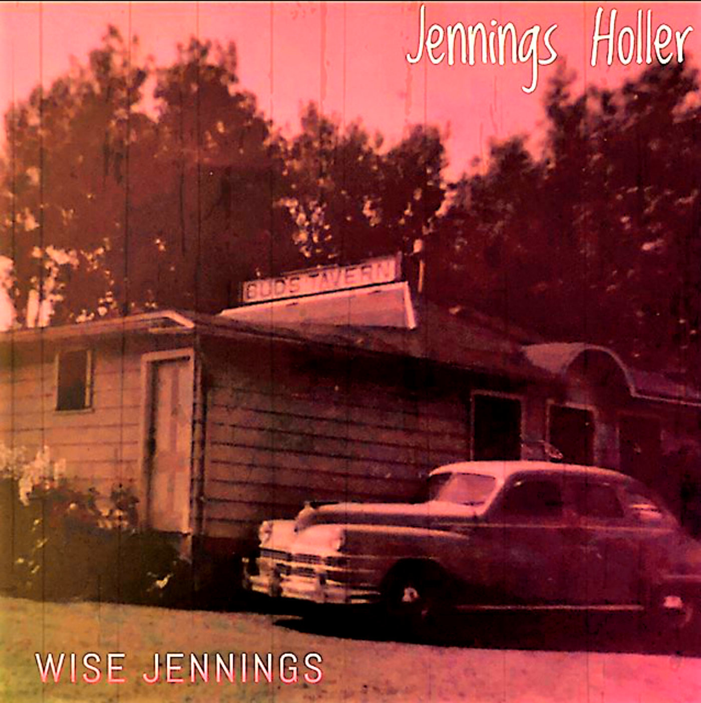 Jennings Holler CD