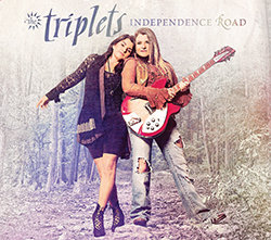 Independence Road CD