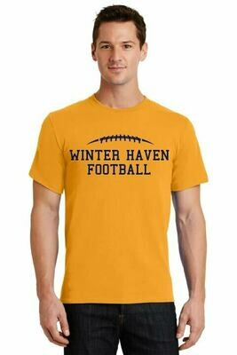 Winter Haven Lace Tee