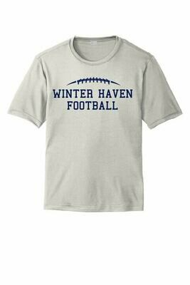 Winter Haven Lace Dry Fit Tee