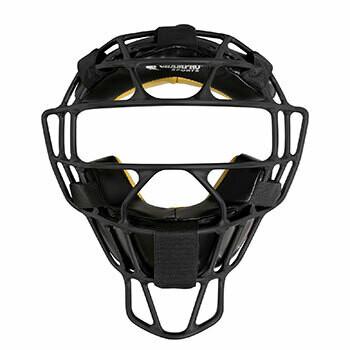 Rampage Umpire Mask - Bio Fresh