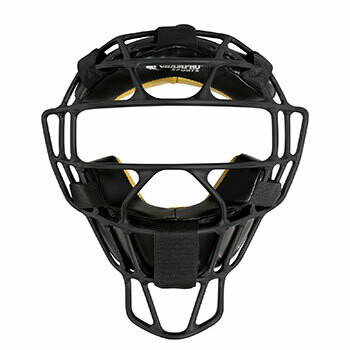 Rampage Umpire Mask - Bio Fresh
