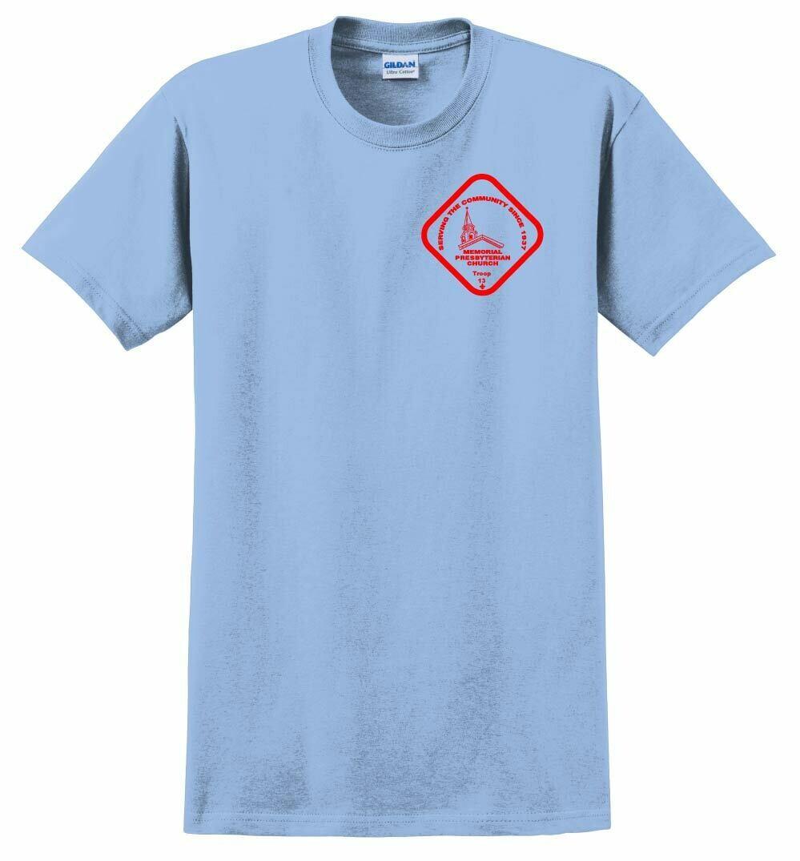 Gildan - Ultra Cotton 100% T-Shirt