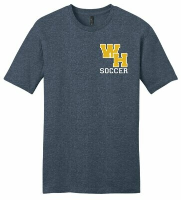 District Threads VIT - WH Soccer