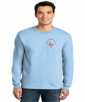 Gildan - Ultra Cotton Long Sleeve 100% T-Shirt