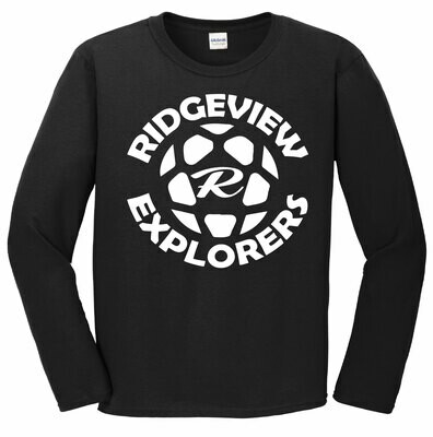 Explorer Softstyle Long Sleeve Tee