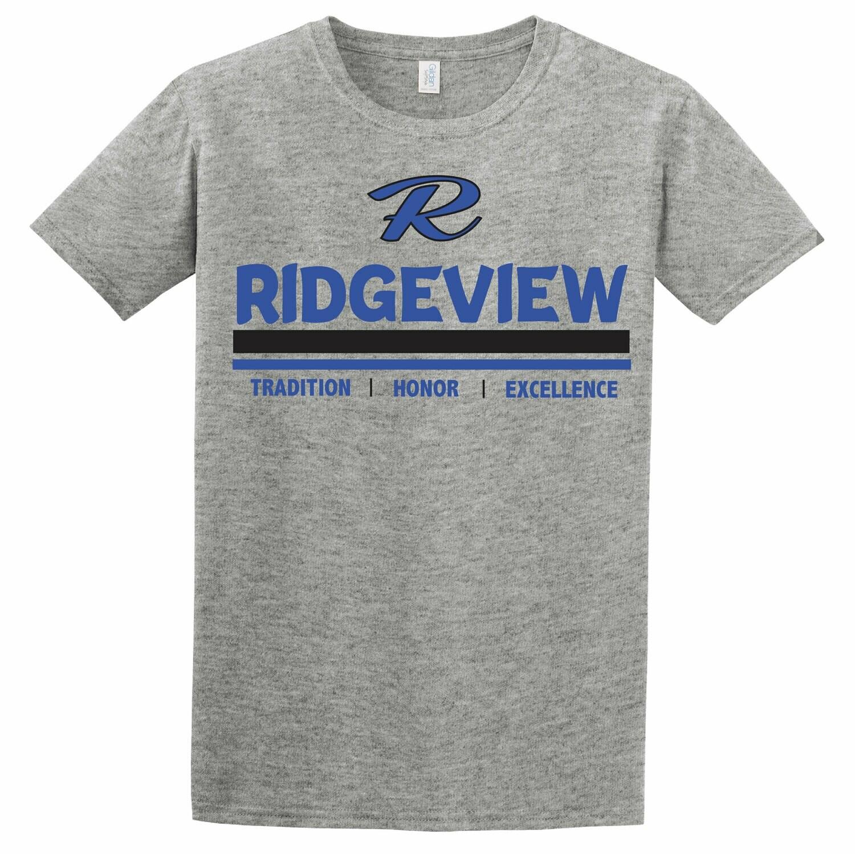 Tradition Ridgeview Tee