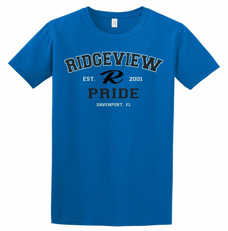 Pride Ridgeview Tee