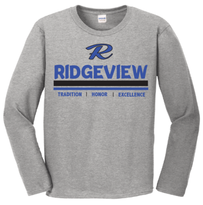 Tradition Long Sleeve Softstyle Tee