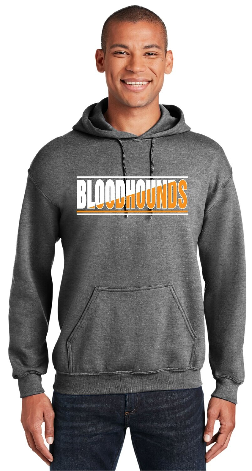 Bloodhounds Hoodie