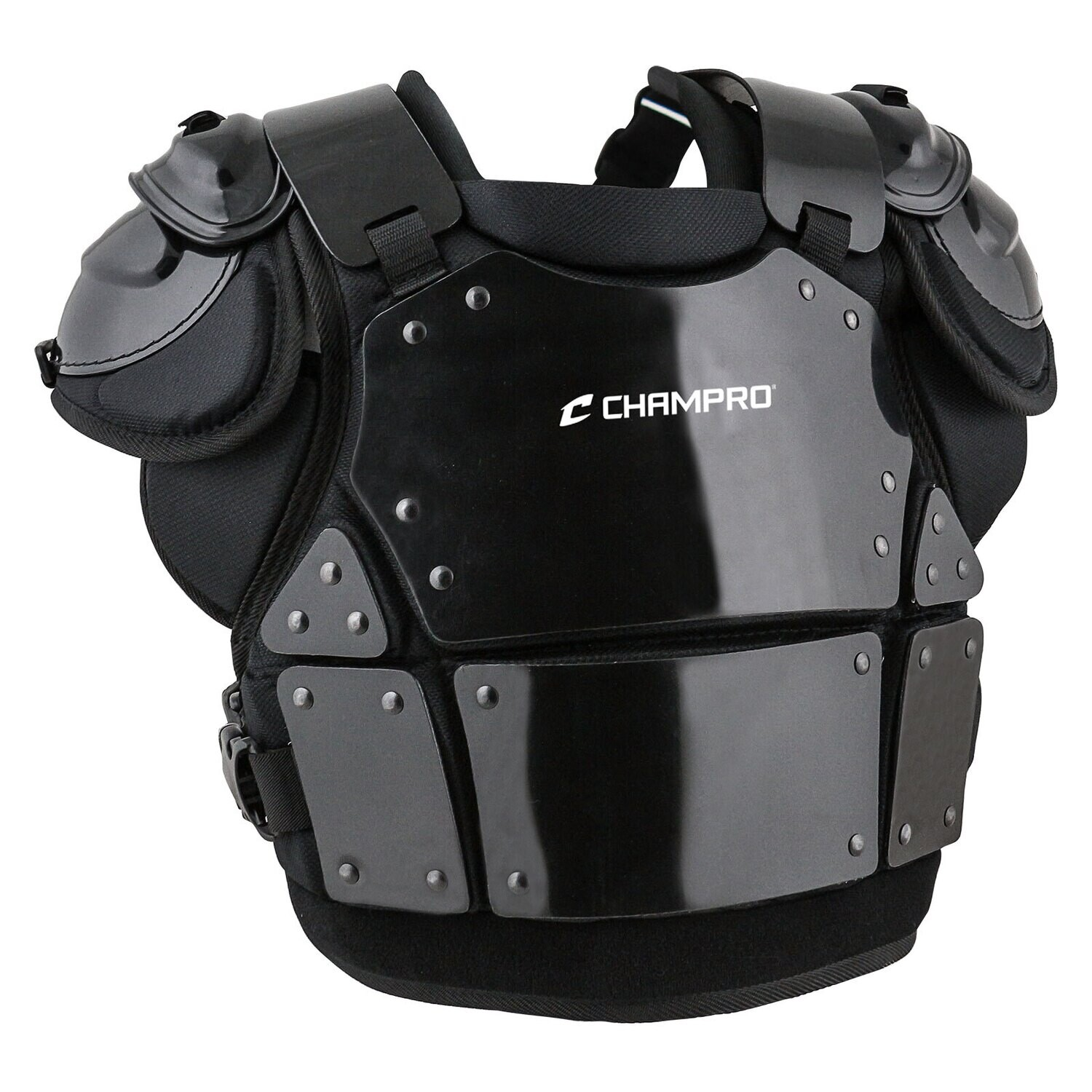 Pro-Plus Plate Armor Chest Protector